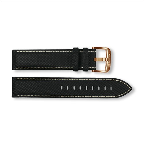 SportTaucher leather strap | Bronze
