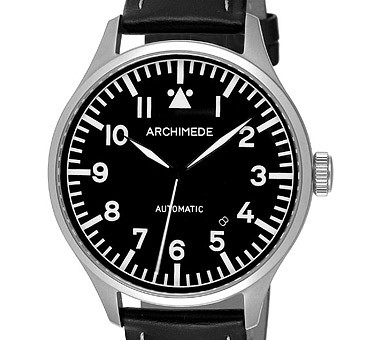 Archimede Germany Watches Made Mechanical In 80OwnPk