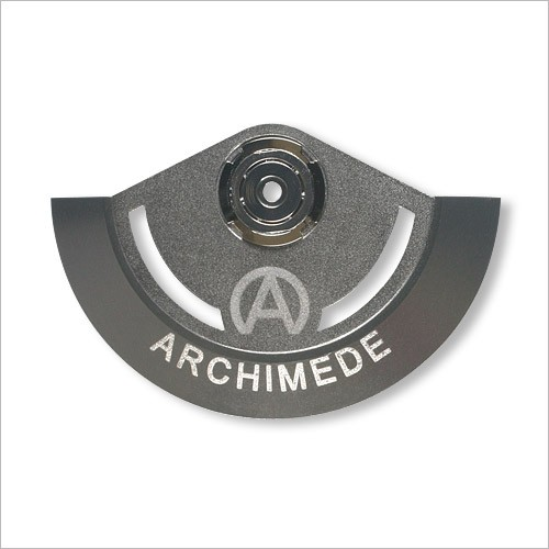ARCHIMEDE Rotor Chronograph
