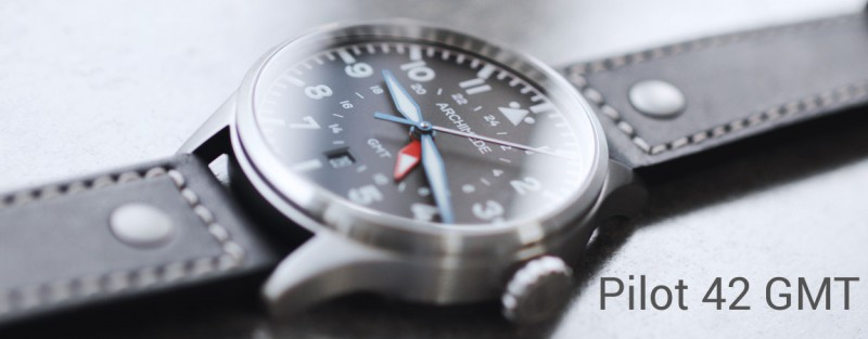 Mechanical Made Archimede Watches Germany In Fc13TKJl
