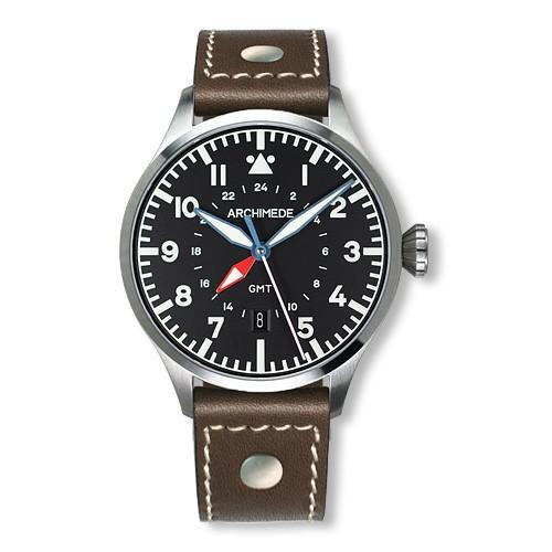 Pilot 42GMT . S . LDB