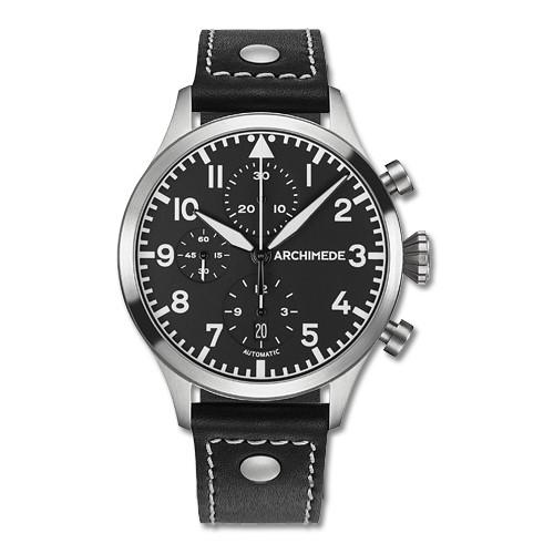 Pilot Chronograph . LS